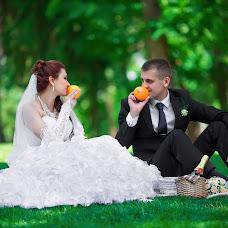 Wedding photographer Viktoriya Besedina (Vikentyi). Photo of 26.06.2014