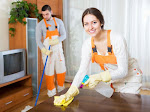 Commercial Cleaning Cleveland