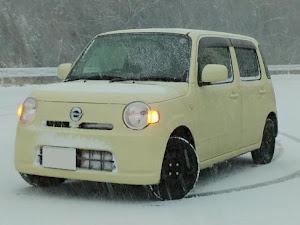 ミラココア L685S H24年式 X4WDのカスタム事例画像 ココきちさんの2020年12月30日18:00の投稿