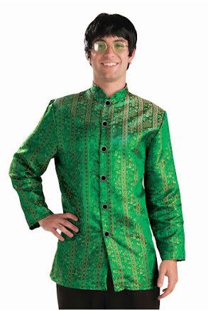 Skjorta, 60-tal pop