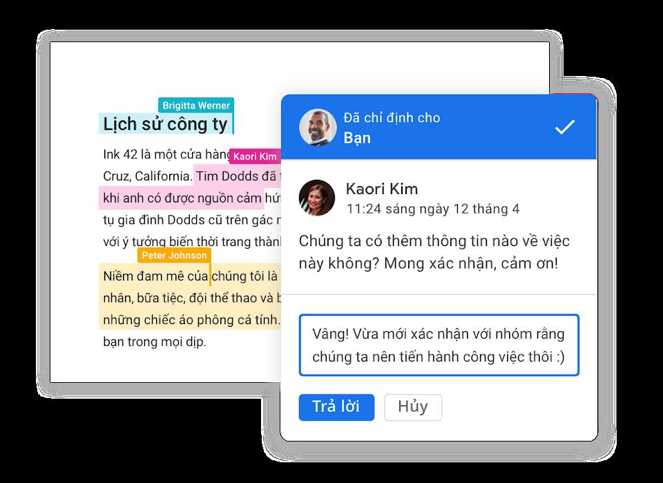 Gmail cho doanh nghiệp