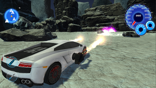 Car Destruction Shooter - Demolition Extreme filehippodl screenshot 16