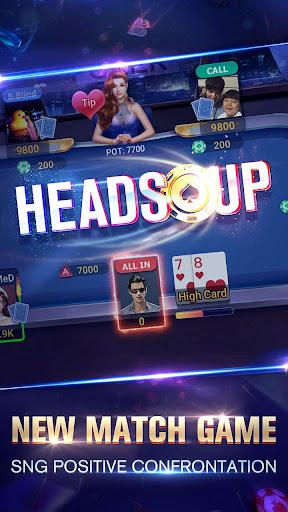 POP Poker—Texas holdem game online screenshot 3