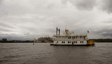 Photo: Tourist boat