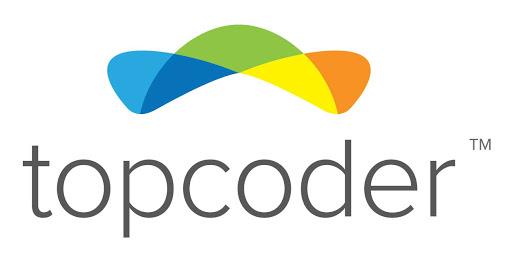 Top Coder logo