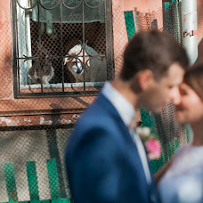 Wedding photographer Aleksey Baratov (wentin). Photo of 09.07.2015