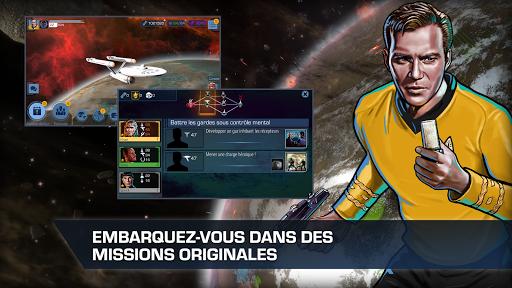 Star Trek Timelines  captures d'écran 2