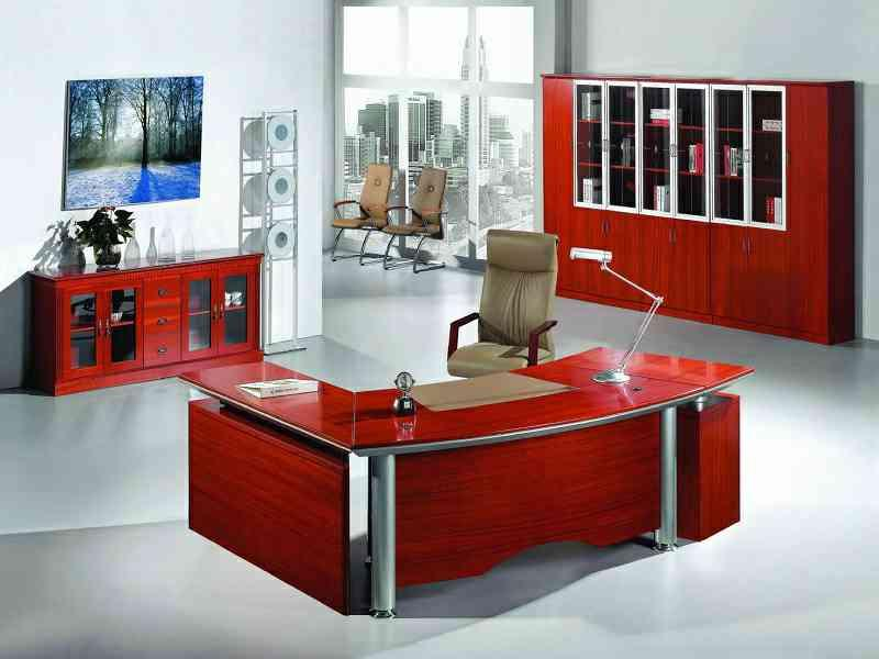 design of office. Awesome Office Desk Design Ideas Photos - Liltigertoo.com . Of