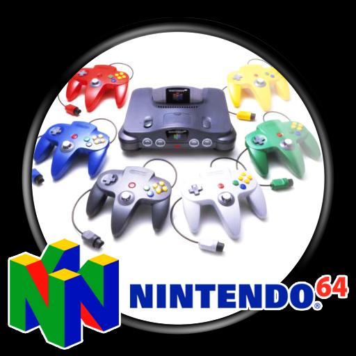 N64 Emulator + All Roms - Arcade Classic Games