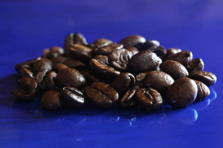 Caffè blu di chocolatepuma84