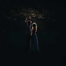 Wedding photographer Kamil Aronofski (kamadav). Photo of 10.12.2017