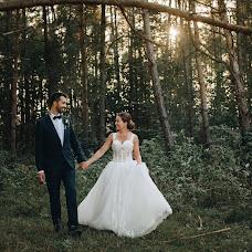 Wedding photographer Lukáš Hipno (dzivyfotograf). Photo of 08.04.2019