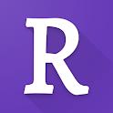 Raidsecrets Search icon