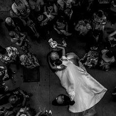 Fotógrafo de bodas Rafael ramajo simón (rafaelramajosim). Foto del 19.10.2017
