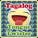 Tagalog Tongue Twisters icon