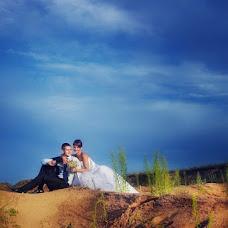 Wedding photographer Nadezhda Golubyatnikova (disayets). Photo of 17.07.2013