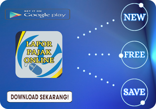 2020 Cara Lapor Pajak Online Pc Android App Download Latest