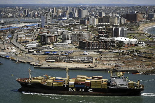 Eskom power woes risk unwinding SA's booming exports - Business Day