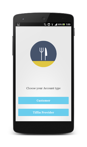 Tiffin App