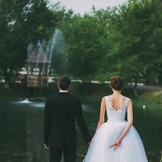 Wedding photographer Natali Bayandina (flika). Photo of 23.09.2015