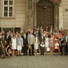 Wedding photographer Andreas Novotny (novotny). Photo of 10.07.2015