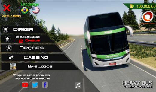 Descargar Heavy Bus Simulator para PC ✔️ (Windows 10/8/7 o Mac) 4