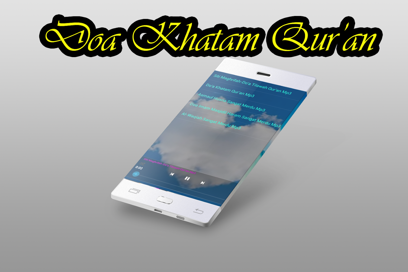 Doa Khatam Al Quran Android Apps On Google Play