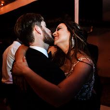 Wedding photographer Daniel Sierralta (sierraltafoto). Photo of 08.08.2018