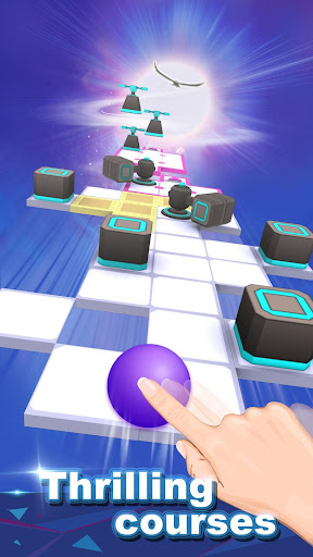 Rolling Sky screenshot 3