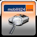 Mobiliti24 icon