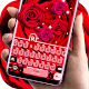 Red Roses emoji Keyboard Download on Windows