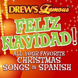 all your favorite christmas songs in spanish - Favorite Christmas Songs