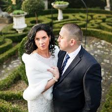 Photographe de mariage Tomas Ramoska (tomasramoska). Photo du 11.09.2019