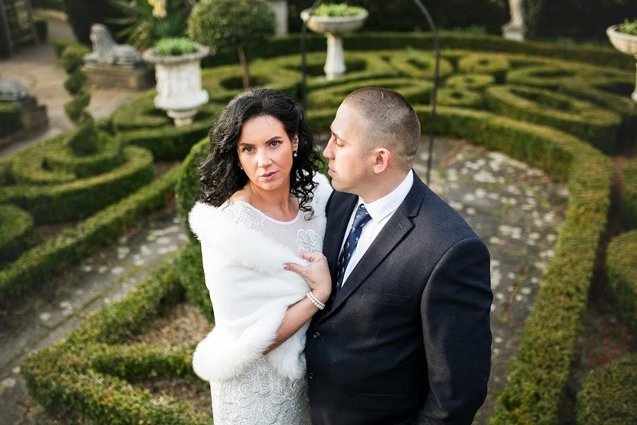 Wedding photographer Tomas Ramoska (tomasramoska). Photo of 11.09.2019