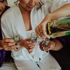 Wedding photographer Carolina Cavazos (cavazos). Photo of 23.02.2018