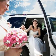 Wedding photographer Chashin Ponomarenko (2photo). Photo of 22.08.2014