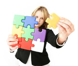 como encontrar empresas com perfil de consolidação de mercado?