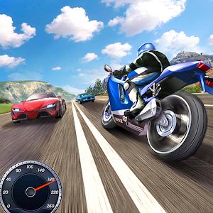Street Moto Rider for PC