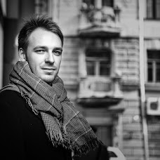 Wedding photographer Aleksandr Mikulin (nikon51). Photo of 15.10.2014