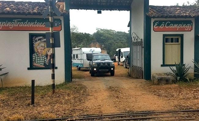 Camping Tiradentes – Tiradentes - MG 7