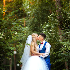 Wedding photographer Anastasiya Mukhina (Dyska). Photo of 13.11.2017