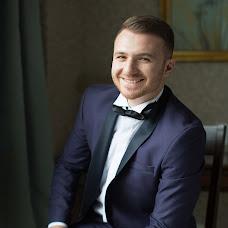 Wedding photographer Diana Toktarova (Toktarova). Photo of 30.08.2017
