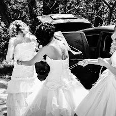 Wedding photographer Sergey Gromov (GROMOV). Photo of 24.06.2017