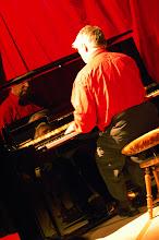 Photo: Jean-Yves Pourpin, piano et composition (2006-2011)