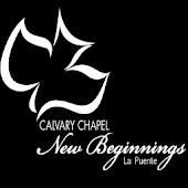 Calvary Chapel New Beginnings