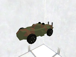 M112 Scout Car