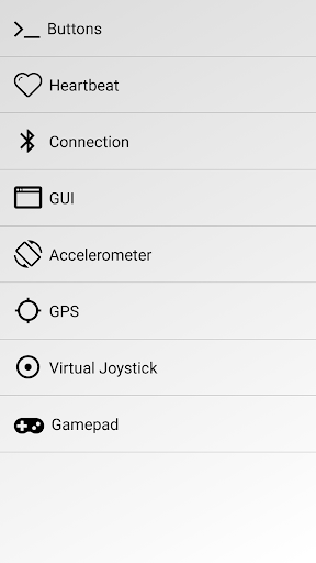 Bluetooth Device Control Pro v1.1 (Paid)