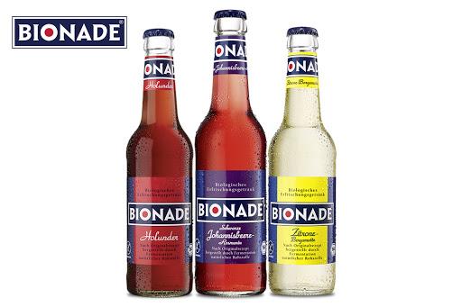 Bild für Cashback-Angebot: BIONADE