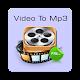 Converter Video To Mp3 (app)