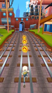 Subway Surfers Cheat 2